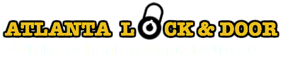 atlanta lock n door logo